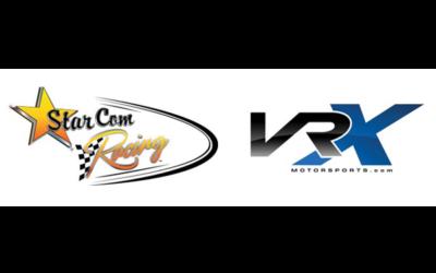 Jeffrey Earnhardt, VRX Simulators and StarCom Racing Team Up to Keep Daytona Earnhardt Streak Alive