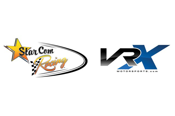 Jeffrey Earnhardt, VRX Simulators and StarCom Racing Team Up to Keep Daytona Earnhardt Streak Alive