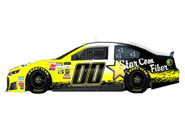StarCom Racing Acquires Charter for Full Cup Season