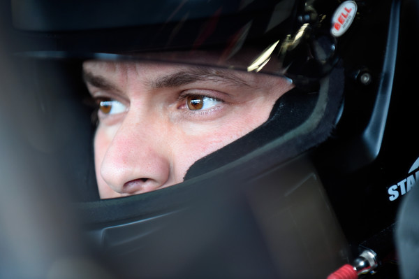 StarCom Racing Heads to Martinsville with New Sponsor and Driver Landon Cassill