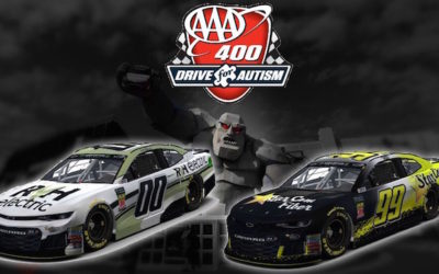 StarCom Racing Set to Field Second Car at Dover with Drivers Cassill & Cope