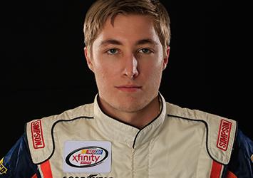 Xfinity Regular Garrett Smithley to Make Cup Debut with StarCom Racing