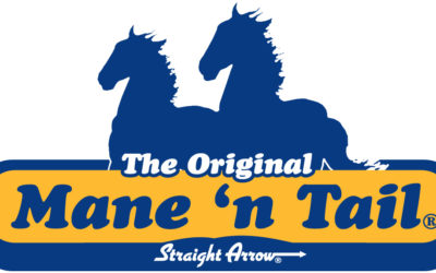More Horse Power!  Mane 'n Tail!