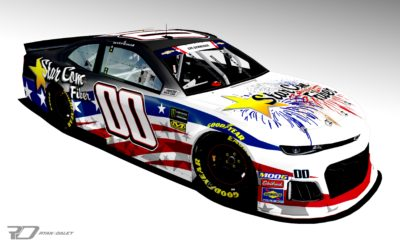 StarCom Racing to Honor Fallen Hero, Cpl. Kyle Schneider at Memorial Day Weekend 600 Miles of Remembrance at the Coca-Cola 600