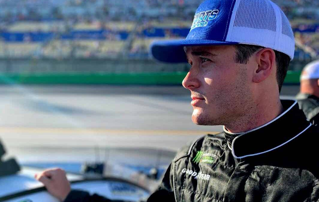 StarCom Racing Signs Quin Houff as Full Time 00 Driver