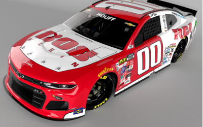 StarCom Racing to Honor John Andretti in Darlington 2021 Throwback Race