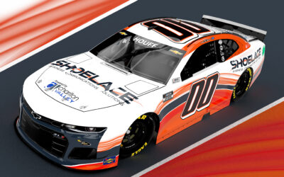 StarCom Racing to Partner with Chariton Valley and Creek Enterprise for the Hollywood Casino 400